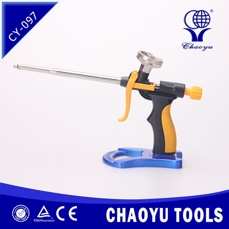 2016 New China Supplier Great Stuff Expanding Foam Gun