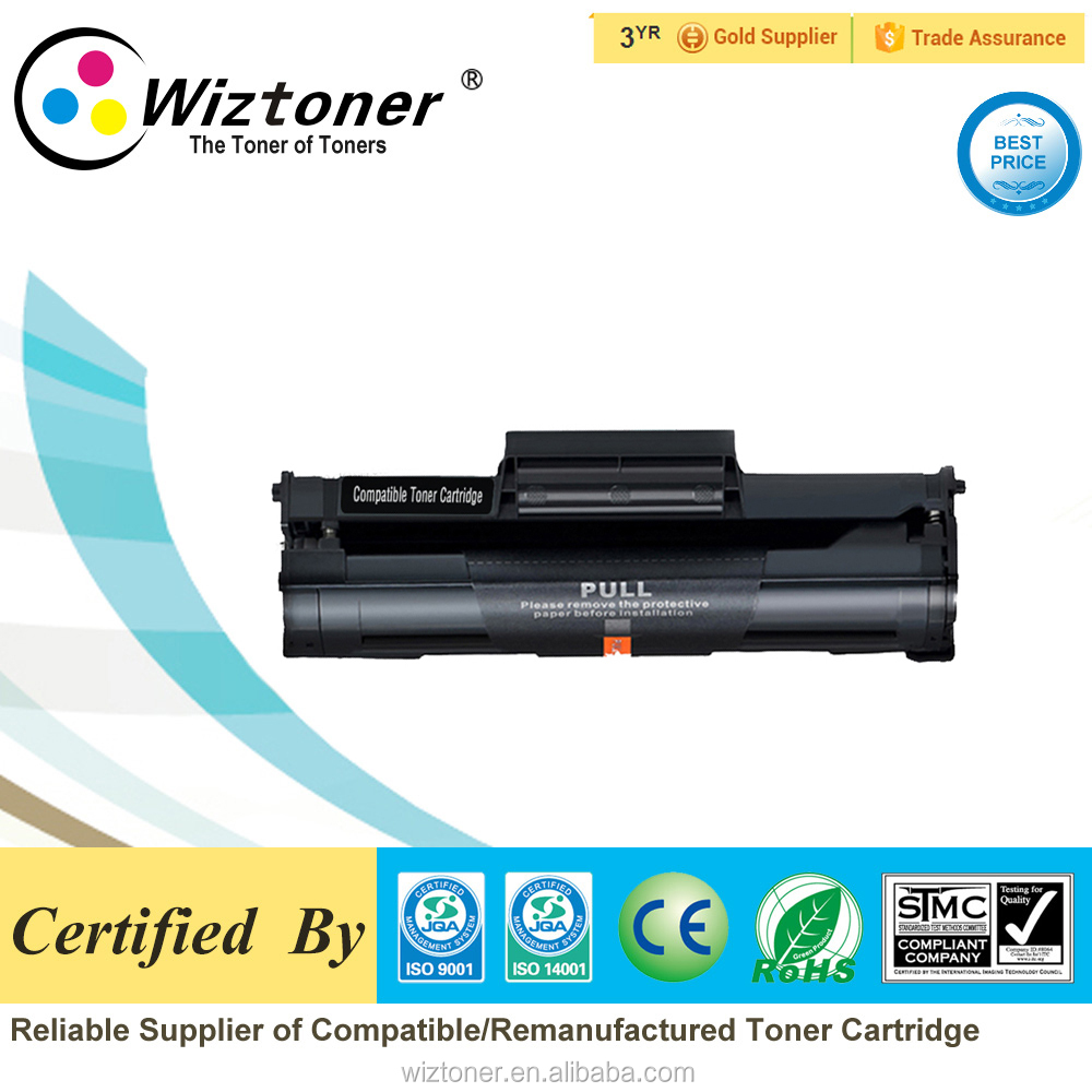 compatible toner cartridges for Samsung MLT 102, providing free samples