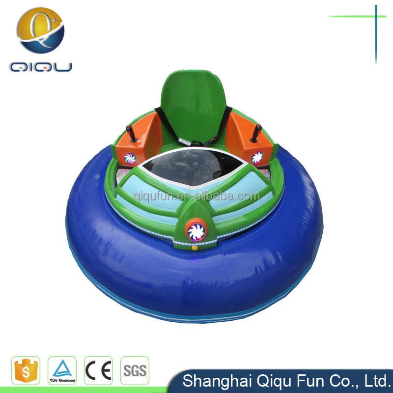 amusement park ice inflatable bumper cars steamboat springs