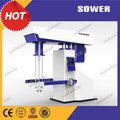 SOWER High Shear Emulsifier Mixer