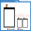 Low cost mobile phone touch for htc desire 510 replacement touch screen