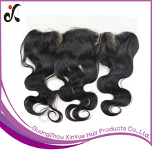 brazilian body wave lace frontal 13x4 Closure Cheap Human Hair ear to ear lace frontal
