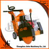 "16"" walk behind concrete saw machine for slab sawing, flat sawing(JHD-400)"