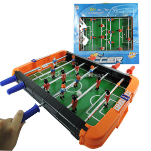 Kid Children Mini Football Table Soccer Board Family Game