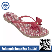 pretty women shoes,new design fashion slippers for girls,wholesale noctilucent flip flops