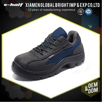 special function shoes for workshop building sites 200J steel toe breathable Safty shoes
