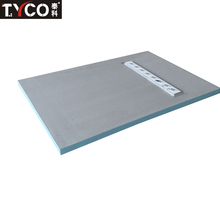 TYCO Linear Shower pan Rectangle 120/150/180x90 shower base