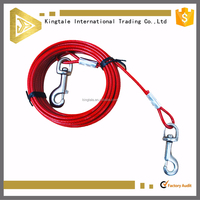 205 hot promotinal New arrived Running Dog Pet products Hauling cable Leads Collars Traction belt dog traction rope belt