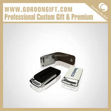 Cheap price leather 3.0 usb flash drive made in china