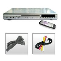 Midi DVD Karaoke Players DVD player with songs CDg