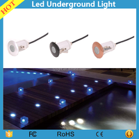 LY4202 , IP67 waterproof 12V led light for floor mounted
