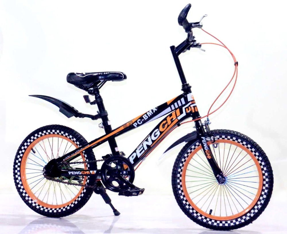 Beautiful children bicycle for 10 years old child/kids bicycle with basket /child bike from china