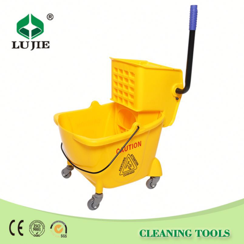 Factory manufacturing popular durable magic mop bucket