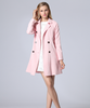Ladies New Autumn Fashion Formal Coats