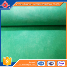 Cheapest fireproof waterproof roofing fabric cloth