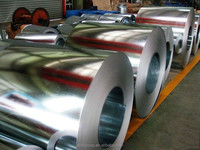 Top quality galvalume steel coil/sheet