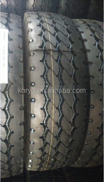 China high quality KORYO/LongMarch/Roadlux Brand 750x20 truck tires 750R20 for sale