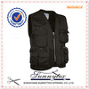 Sunnytex Hottest ever Selling Custom Multi Pocket black military vest with best quality