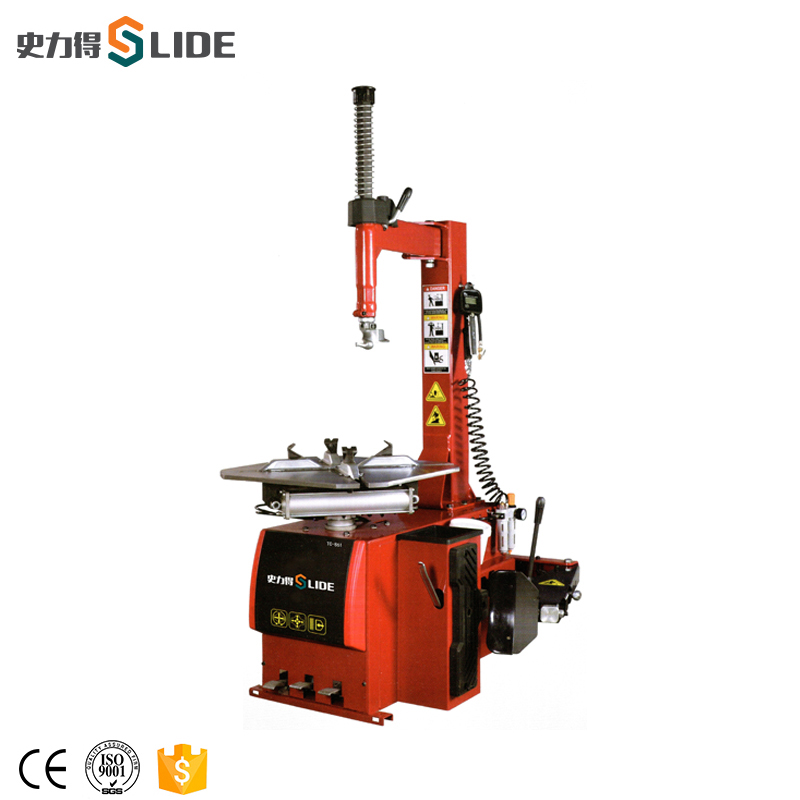 SLD-TC861 CE Approved High Quality Full Automatic Car Tire Changer Tyre Changing Machine