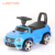 Wholesale classic manual musical baby new model hot sliding large plastic duck toy seat ride on sports car for small toddler boy
