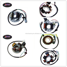 atv scooter magneto stator coil for motorcycle magnetic coil