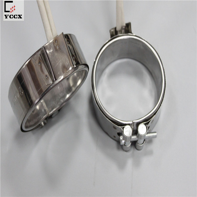 Extruder Mica Insulated Heater Ring Band Heater