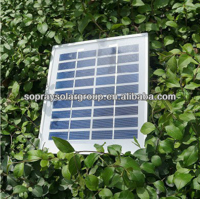 2015 low price 1w mono solar panel small solar panel