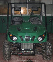 TNS good quality diesel powered utv