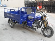 most popular 150cc/175cc/ 200cc/250cc super heavy load adult cargo truck tricycle/trike