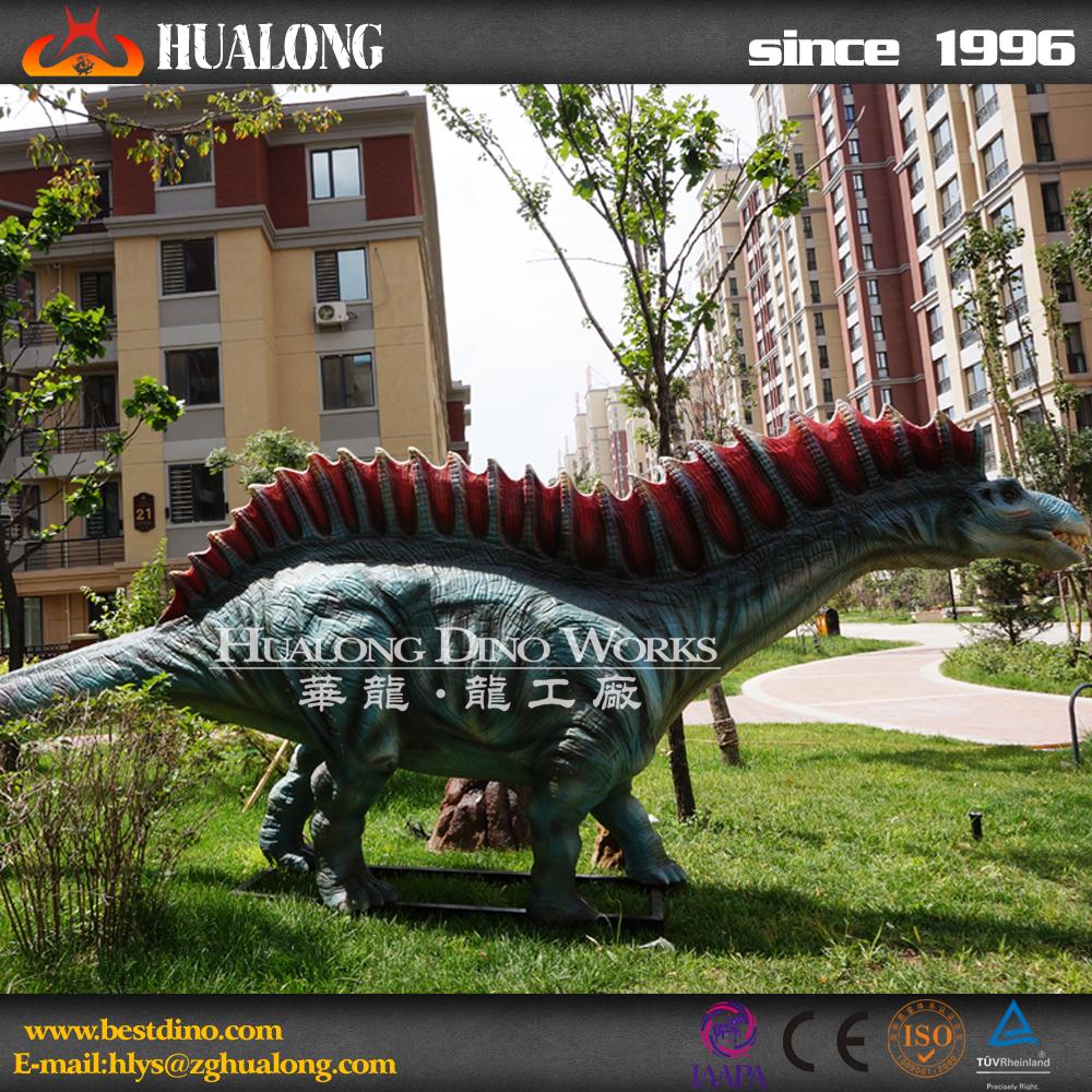 Plush Simulation Dinosaur Zoo Kids Games