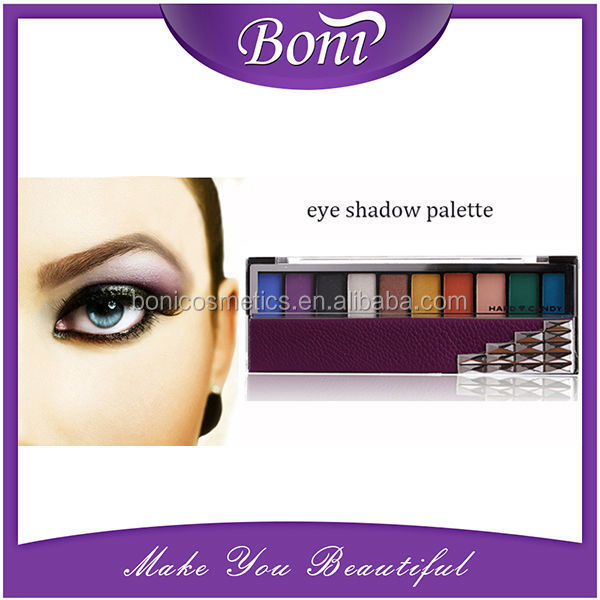 Good quality Fantanstic naked eye shadow palette