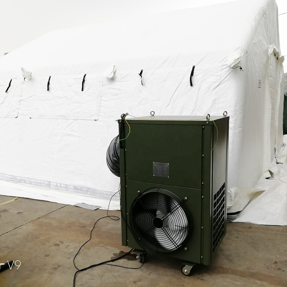 Factory Supply zero breeze portable air conditioner vent tents with <strong>ac</strong> opening best service and low price