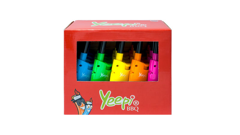 Yeepi BBQ Lighter