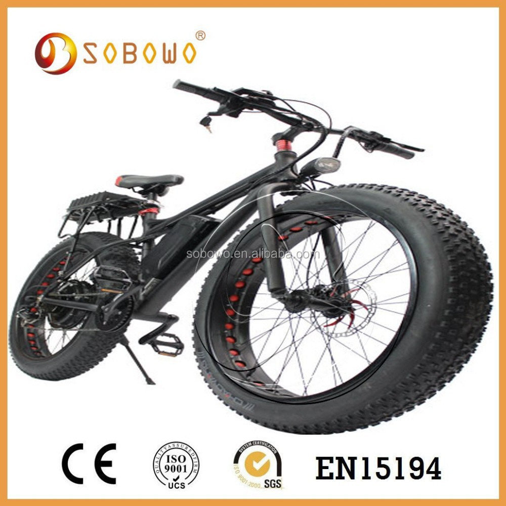 hot sale MTB Tire electric bicycle india motorized bicycle with EN 15194