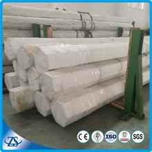 s235jrh structural seamless steel pipe for oil and gas line