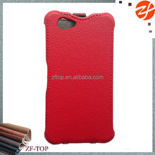 wholesale mobile flip leather case for Samsung Galaxy Express I8730