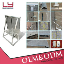 aluminum Barrier gate , Parking Barrier ,Crash barrier on sale!!