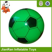 Inflatable toy soccer ball, cheap PVC Football,hot sale soccer ball&football