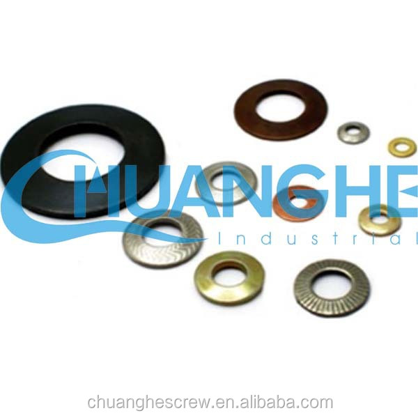 hydraulic sealing washer