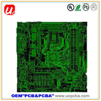 Hot Selling AAA Quality Multilayer 94V0 FR4 PCB Board Game Board Supplier In China