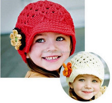 Crochet baby children hats kids funny hats kids hats