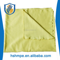 para-aramid fabric cut-resistant fabric