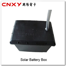 Electrical Box | Solar Battery Cabinet | China Battery Box Manufacturer