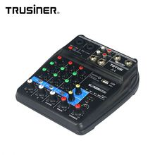 Cheap Price Desktop Dj Cd Turntable Mixer
