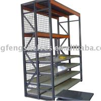 Heavy Duty Store Shelf