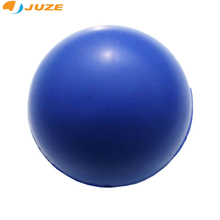 2017 Customized Promotional PU Foam Stress Reliever Squeeze Toy Antistress Balls