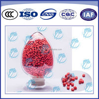weather resistant pvc cable granules wire and cable/recycled insulating rubber compound
