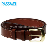 2016 Men Belts Classic Genuine Leather Belt Pure Leather Belts