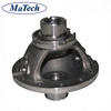 CNC Casting Direct Sale OEM Cast Iron Foundry