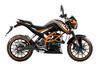 2015 Chinese product 150cc/250cc motorcycle bike